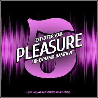 Edited For Your Pleasure Volume 5