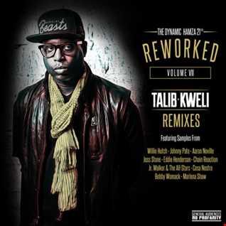 ReWorked Volume VII