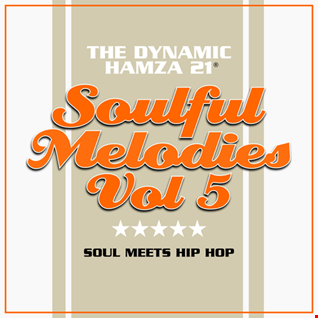 Soulful Melodies Volume 5
