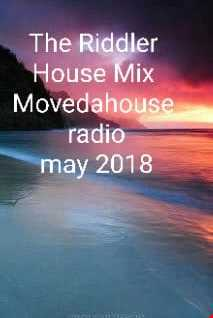 The Riddler house mix MDH 18 05 18