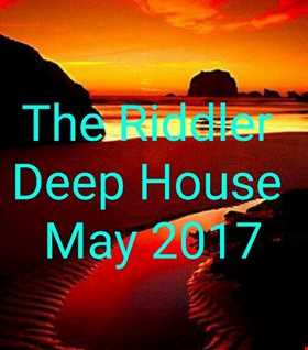 Riddler 2017   DEEP HOUsE    Movedahouse radio