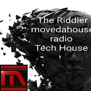 MoveDaHouse Sat 18 2017 THE RIDDLER