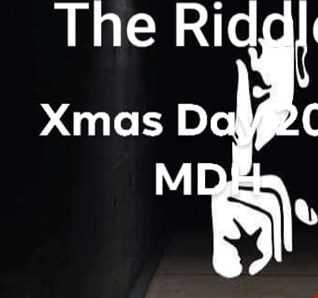 The Riddler xmas day 2018 MDH