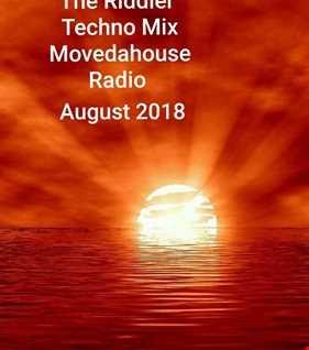 Riddler MDH Aug 2018 Techno