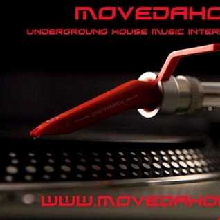 MoveDaHouse Sat Jan 25/01/2015 THE RIDDLER live ON MOVEDAHOUSE RADIO tech/techno BEATS