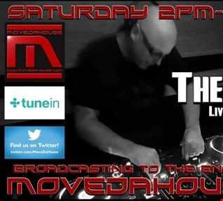 Riddler MDH Radio Lockdown 14.11.20