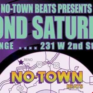 JAYROCK LIVE - Second Saturdays @ Tonic Lounge - 1 - 10 - 2015