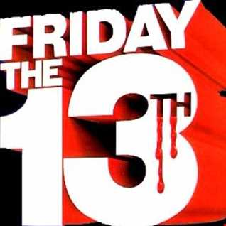 JAYROCK Friday The 13th Melt Down!