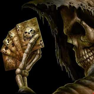 JAYROCK Dead Man's Hand!!