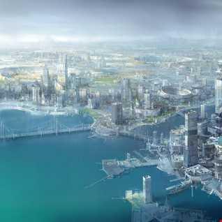 Return To Tech City!