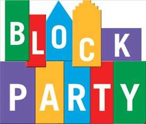 Let's Go To A Block Party!!!