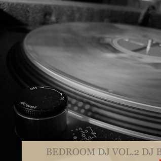 BEDROOM DJ VOL.2 DJ B.O.B.