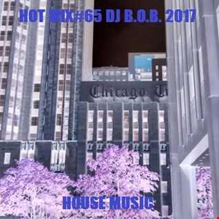 HOT MIX65 DJ B.O.B. 2017