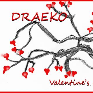 Draeko Valentines Day White Label Mix
