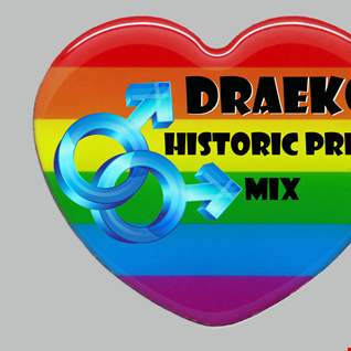 Draeko Historic Pride Mix