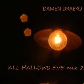 All Hallows Eve mix 2014
