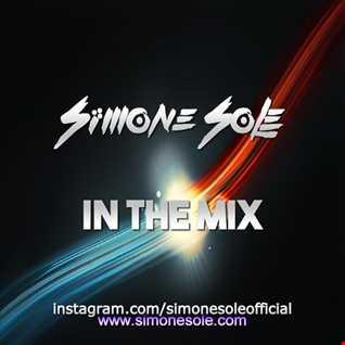 simone sole in the 90s