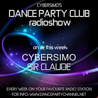 DANCE PARTY CLUB Ep. 158