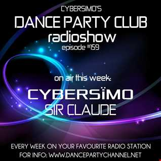 DANCE PARTY CLUB Ep. 159