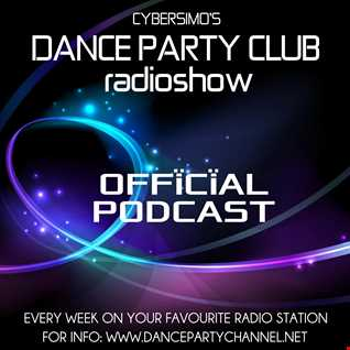DANCE PARTY CLUB Ep. 153