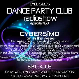 DANCE PARTY CLUB Ep. 169