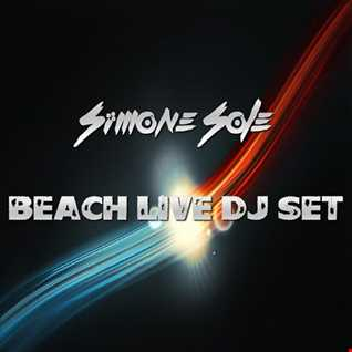 Simone Sole - Live from Beach Apetizer (In search of Sunset live Series)