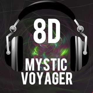 """Simone Sole - 8D Live dj set """"Mystic Voyager"""""""