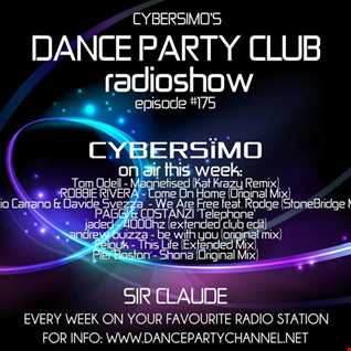 DANCE PARTY CLUB Ep. 175 TRUE