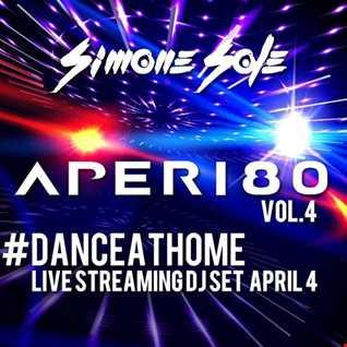 Simone Sole - Aperi80 (Live streaming 04 aprile 2020)