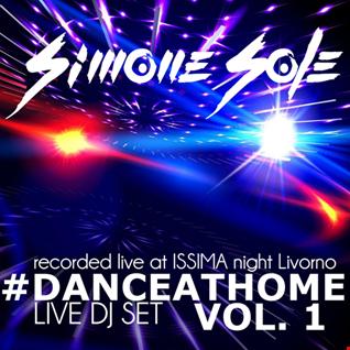 Simone Sole - Live at ISSIMA (Feb 2020)