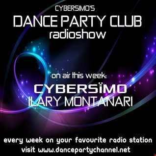 DANCE PARTY CLUB Ep. 151