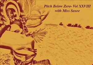 Pitch Below Zero  Vol XXVIII with Miss Soxee 24.03.13