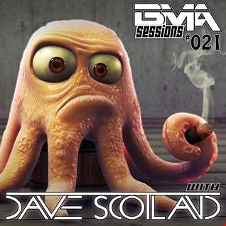BMA Sessions 21 with Dave Scotland