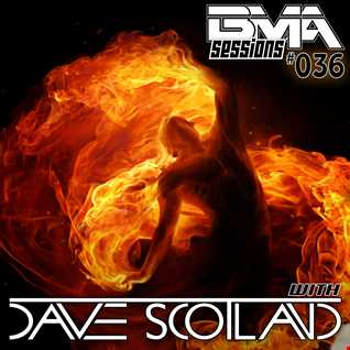 BMA Sessions 36 with Dave Scotland