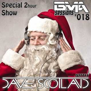 BMA Sessions 18 with Dave Scotland