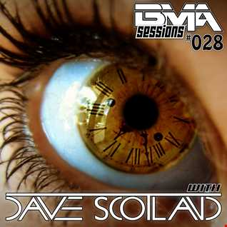 BMA Sessions 28 with Dave Scotland
