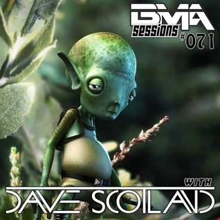 BMA Sessions ft. Dave Scotland #071