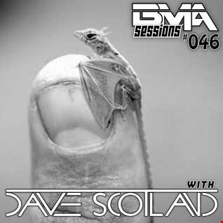 BMA Sessions 46 with Dave Scotland