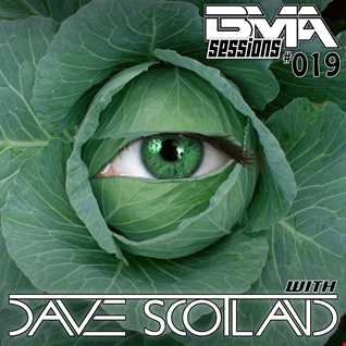 BMA Sessions 19 with Dave Scotland