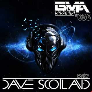 BMA Sessions ft. Dave Scotland #056