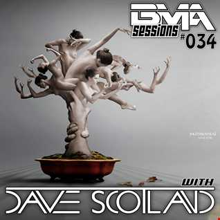 BMA Sessions 34 with Dave Scotland