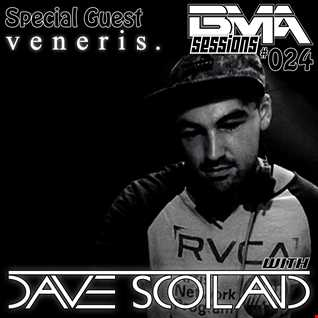 BMA Sessions 24 with Dave Scotland