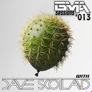 BMA Sessions 13 with Dave Scotland