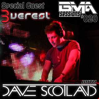 BMA Sessions 20 with Dave Scotland