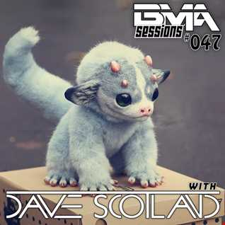 BMA Sessions 47 with Dave Scotland