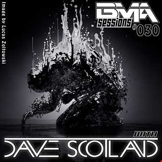 BMA Sessions 30 with Dave Scotland