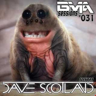 BMA Sessions 31 with Dave Scotland
