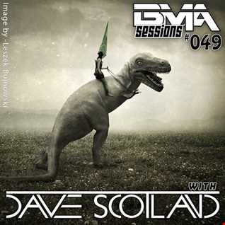BMA Sessions 49 with Dave Scotland