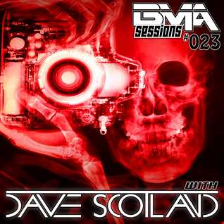 BMA Sessions 23 with Dave Scotland