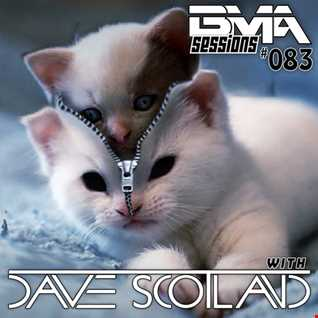 BMA Sessions ft. Dave Scotland #083